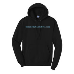 Full Color Drum Logo Pullover Hoodie Thumbnail